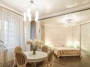 Купить однокомнатную квартиру по адресу Москва, Серебрянический переулок, дом 9