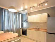 Купить двухкомнатную квартиру по адресу Москва, Ленинский проспект, дом 3
