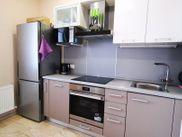 Купить однокомнатную квартиру по адресу Санкт-Петербург, Королева, дом 7