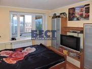 Купить двухкомнатную квартиру по адресу Москва, Саратовская, дом 9