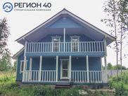 Купить коттедж или дом по адресу Калужская область, Боровский р-н, г. Балабаново