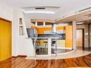 Купить трёхкомнатную квартиру по адресу Москва, Сергиевский Большой переулок, дом 15