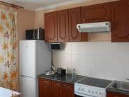 Снять двухкомнатную квартиру по адресу Москва, ВАО, Погонный, дом 14, к. 2