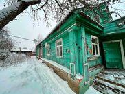 Купить часть дома по адресу Московская область, Егорьевский р-н, г. Егорьевск, Северный