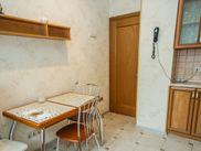 Купить двухкомнатную квартиру по адресу Москва, Островитянова улица, дом 16