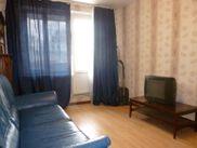 Купить двухкомнатную квартиру по адресу Москва, Лухмановская улица, дом 1