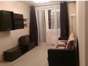 Снять двухкомнатную квартиру по адресу Московская область, г. Химки, Опанасенко, дом 5