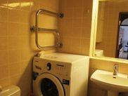 Купить двухкомнатную квартиру по адресу Москва, Сеславинская улица, дом 16К1