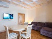 Купить трёхкомнатную квартиру по адресу Москва, Перекопская улица, дом 34