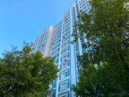 Купить двухкомнатную квартиру по адресу Москва, ЗАО, Раменки, дом 9, к. 3