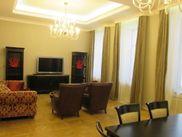 Купить трёхкомнатную квартиру по адресу Москва, бульвар Генерала Карбышева, дом 16