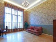 Купить трёхкомнатную квартиру по адресу Москва, Трубная улица, дом 29С1