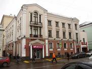 Купить офис по адресу Москва, Большая Никитская улица, дом 17