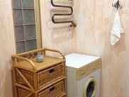 Купить однокомнатную квартиру по адресу Москва, Хомутовский тупик, дом 4к1