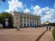 Купить торговую площадь по адресу Московская область, Дмитровский р-н, г. Дмитров, Советская, дом 3