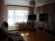 Купить трёхкомнатную квартиру по адресу Московская область, Ступинский р-н, рп Михнево, Московская, дом 7