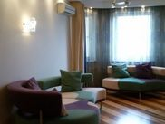 Купить трёхкомнатную квартиру по адресу Москва, Ключевая улица, дом 10