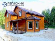 Купить коттедж или дом по адресу Калужская область, Жуковский р-н, д. Дроздово