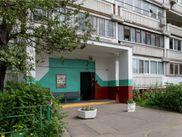 Купить трёхкомнатную квартиру по адресу Москва, ЮЗАО, Варшавское, дом 131, к. 1