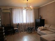 Купить однокомнатную квартиру по адресу Москва, Сущевский Вал улица, дом 67