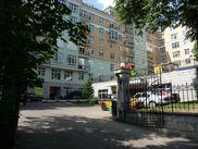 Купить трёхкомнатную квартиру по адресу Московская область, г. Звенигород, Пролетарская, дом 23, к. к1