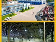 Снять логистический центр по адресу Московская область, Одинцовский р-н, Можайское ш