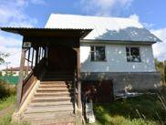 Купить коттедж или дом по адресу Москва, п. Вороновское, д. Новогромово, дом 59