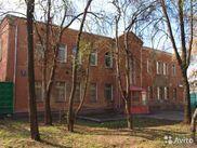 Купить помещение свободного назначения по адресу Москва, Матросова, дом 2