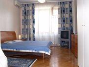 Купить трёхкомнатную квартиру по адресу Москва, Ореховый бульвар, дом 57