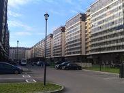 Снять квартиру со свободной планировкой по адресу Санкт-Петербург, Ветеранов, дом 171, к. 5