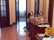 Купить трёхкомнатную квартиру по адресу Москва, проезд Дежнева, дом 29К1