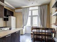 Купить двухкомнатную квартиру по адресу Москва, Волоколамское шоссе, дом 69к1