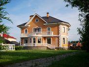Купить коттедж или дом по адресу Москва, п. Первомайское, д. Фоминское, ТАО, Озерная