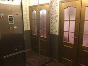 Купить двухкомнатную квартиру по адресу Москва, Генерала Кузнецова улица, дом 15