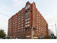 Купить трёхкомнатную квартиру по адресу Новосибирская область, г. Новосибирск, Ольги Жилиной, дом 60