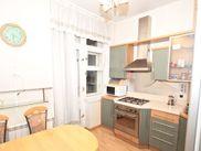 Купить трёхкомнатную квартиру по адресу Москва, Демьяна Бедного улица, дом 15К1