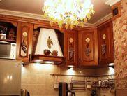 Купить однокомнатную квартиру по адресу Москва, Генерала Тюленева улица, дом 5К1