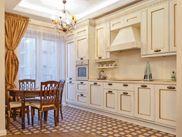 Купить трёхкомнатную квартиру по адресу Москва, Берзарина улица, дом 23