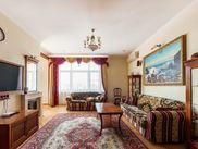 Купить трёхкомнатную квартиру по адресу Москва, Ореховый бульвар, дом 16