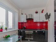 Купить двухкомнатную квартиру по адресу Москва, Ивана Бабушкина улица, дом 18К2