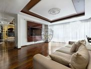 Купить трёхкомнатную квартиру по адресу Москва, Нежинская ул, дом 1 корпус 4