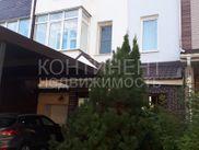 Снять дом с участком по адресу Москва, Юровская улица