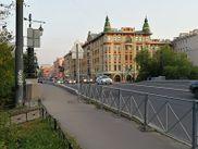 Купить комнату по адресу Санкт-Петербург, 17-я В.О., дом 70