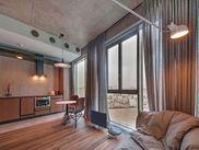 Купить однокомнатную квартиру по адресу Москва, Льва Толстого улица, дом 3