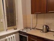 Купить двухкомнатную квартиру по адресу Москва, Ельнинская улица, дом 12К2