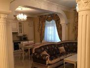 Купить трёхкомнатную квартиру по адресу Москва, Кибальчича улица, дом 2К1