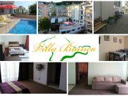 Купить комнату по адресу Крым, г. Ялта, пгт Гаспра, Лесная, дом 27