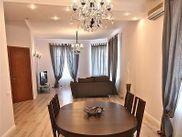 Купить трёхкомнатную квартиру по адресу Москва, Огородный проезд, дом 23
