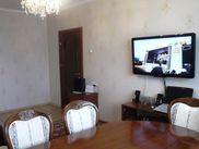 Купить однокомнатную квартиру по адресу Москва, Ленинградский проспект, дом 15С9
