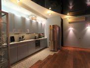 Купить четырёхкомнатную квартиру по адресу Москва, ЦАО, Климашкина, дом 19